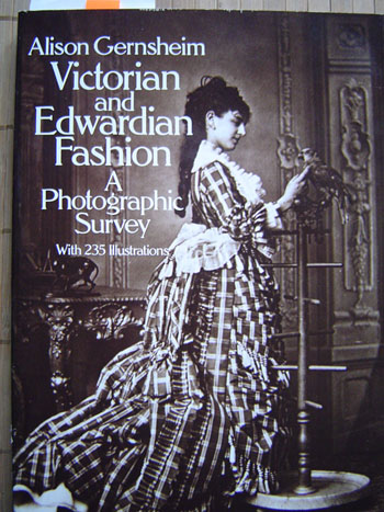 Victorian and Edwardian fashion