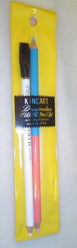 Lápices para modistería