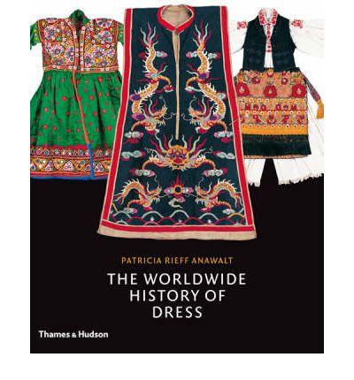 portada de Historia del vestido